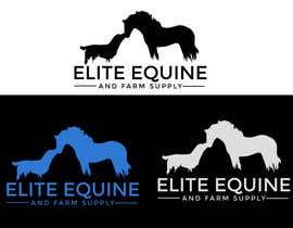 #59 for Elite Equine and Farm Supply af NeriDesign
