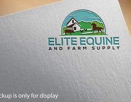 #53 for Elite Equine and Farm Supply af torkyit
