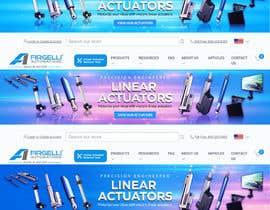 #286 untuk Website banner design oleh rakibrocks893