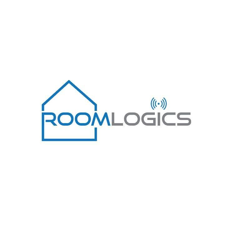 Inscrição nº                                         212                                      do Concurso para                                         Logo for IOT designed for hotels and apartments
