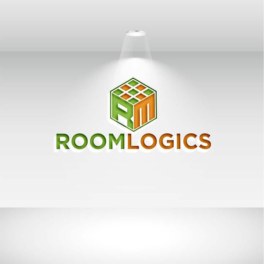 Inscrição nº                                         102                                      do Concurso para                                         Logo for IOT designed for hotels and apartments
