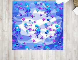 #6 untuk Searching for 5 different blanket designs oleh createvy77