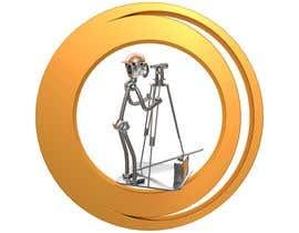 nº 90 pour Trace 2D logo into 3D Logo Design - 20/07/2021 02:14 EDT par JRFerdinand