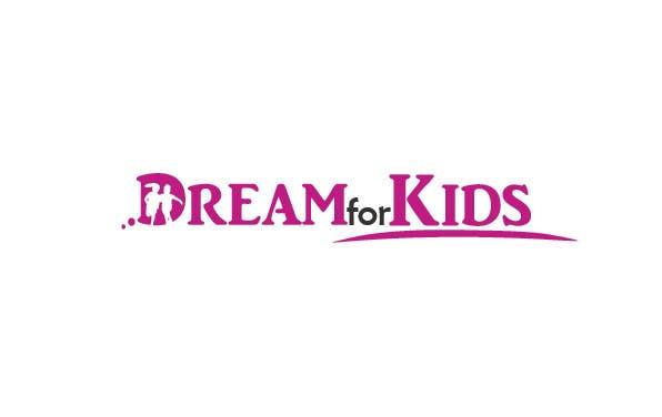 Konkurrenceindlæg #21 for Design a Logo for A Dream For Kids