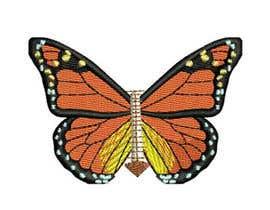 #12 для Embroidery Digitizing от mdshahjalal820
