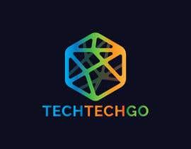 #2130 for TechTechGo logo af ictrahman16