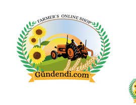 #23 for Design a Logo for gundendi.com - Online Farmer's Market af popesculavinia77