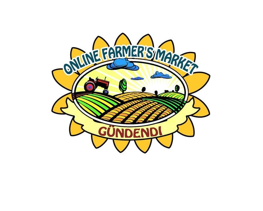 Bài tham dự cuộc thi #18 cho Design a Logo for gundendi.com - Online Farmer's Market
