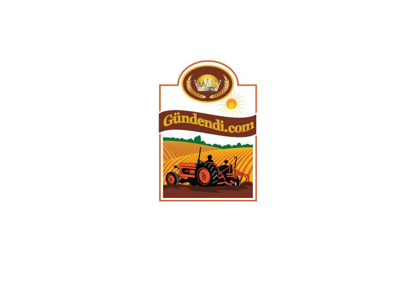 Bài tham dự cuộc thi #5 cho Design a Logo for gundendi.com - Online Farmer's Market