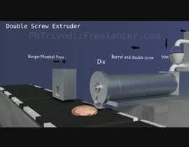 #13 cho Extrusion system video bởi parkashtrivedi