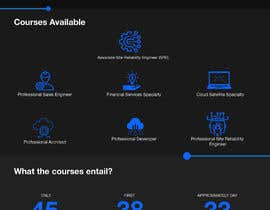 #151 para Present why a student would register for IBM Center for Cloud Training Instructor Led Certification Prep Course por davkay