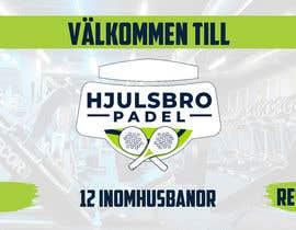 #240 para Design a banner for our fitness center por ronyislam16316