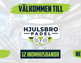 #241 para Design a banner for our fitness center por ronyislam16316