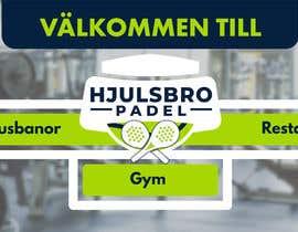 #243 para Design a banner for our fitness center por ArmenV4V