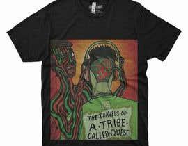 #75 for Vintage T-Shirt Design af hossainrazib0811