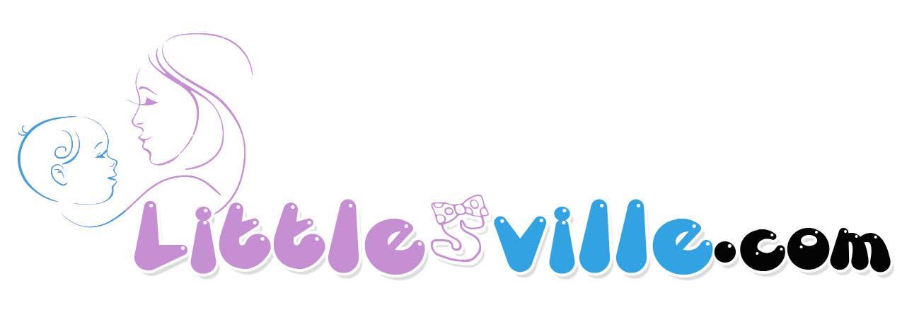 Bài tham dự cuộc thi #                                        25                                      cho                                         Design a Logo for Littlesville.com