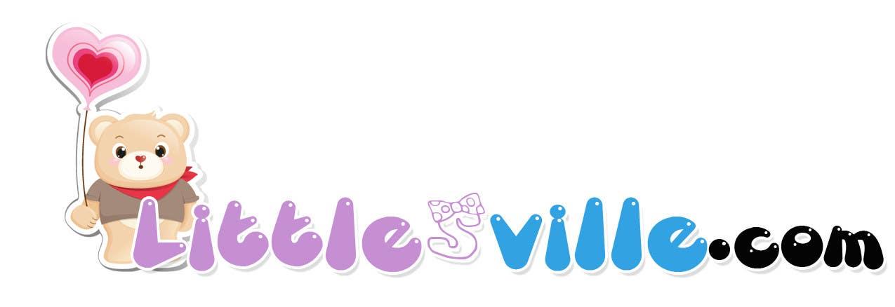 Bài tham dự cuộc thi #                                        36                                      cho                                         Design a Logo for Littlesville.com