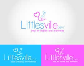 #8 for Design a Logo for Littlesville.com af ngdinc