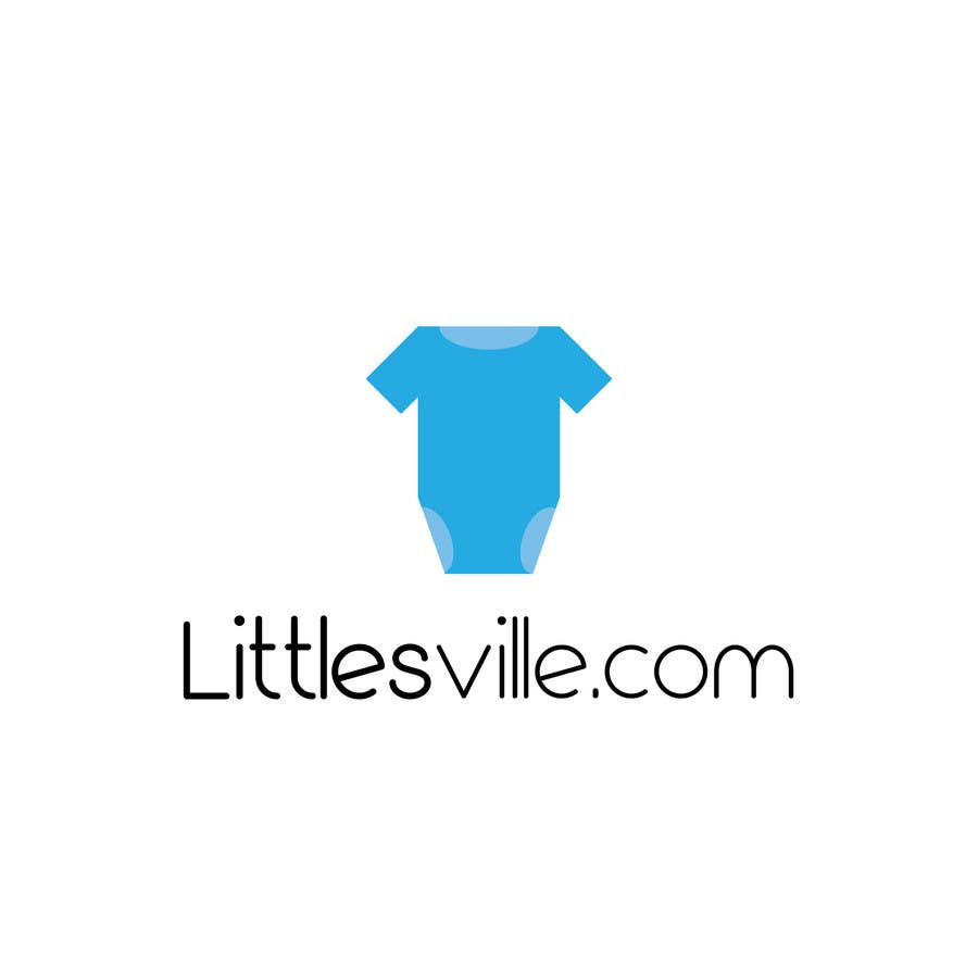 Bài tham dự cuộc thi #                                        30                                      cho                                         Design a Logo for Littlesville.com