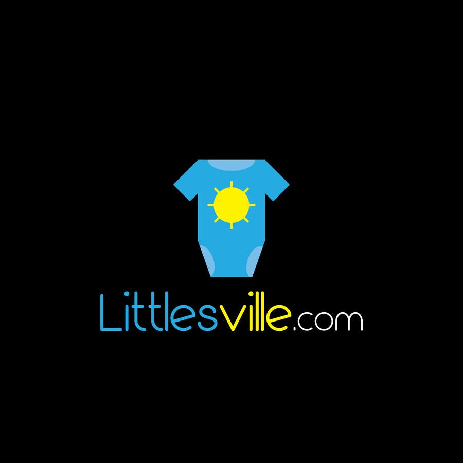 Bài tham dự cuộc thi #                                        33                                      cho                                         Design a Logo for Littlesville.com