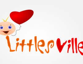 #34 for Design a Logo for Littlesville.com af HamDES