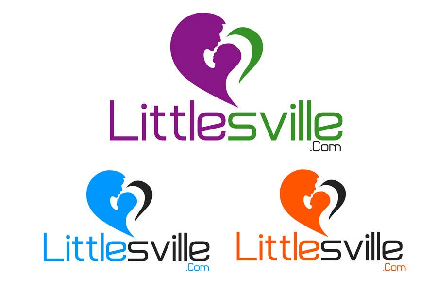 Bài tham dự cuộc thi #                                        35                                      cho                                         Design a Logo for Littlesville.com