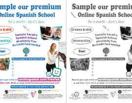 #13 untuk Create/update Flyer For Marketing to Parents of Elementary Kids oleh Andrewtf15