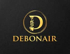 #124 cho Debonair Logo bởi sohelranafreela7
