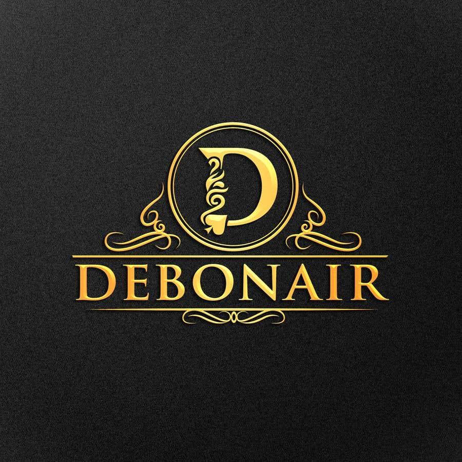 Bài tham dự cuộc thi #                                        128                                      cho                                         Debonair Logo