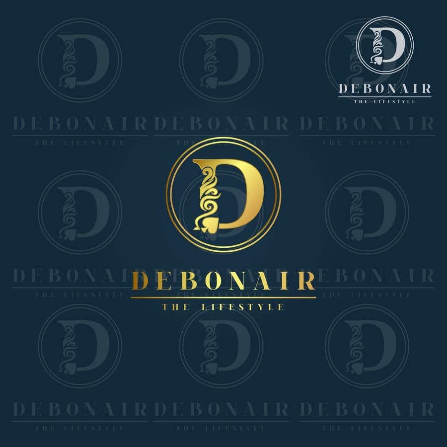 Bài tham dự cuộc thi #                                        116                                      cho                                         Debonair Logo