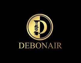 #100 cho Debonair Logo bởi ARIQ1