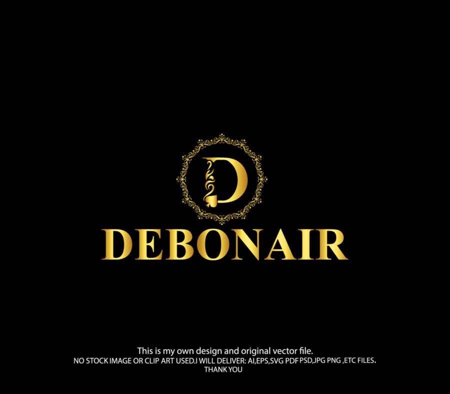 Bài tham dự cuộc thi #                                        122                                      cho                                         Debonair Logo