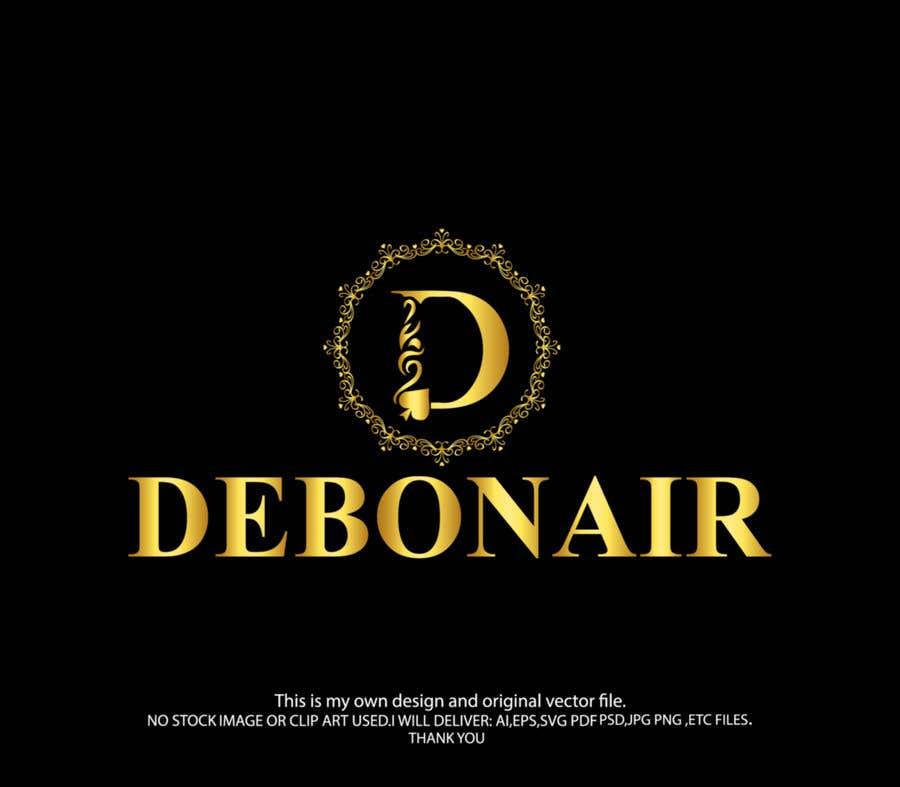 Bài tham dự cuộc thi #                                        123                                      cho                                         Debonair Logo