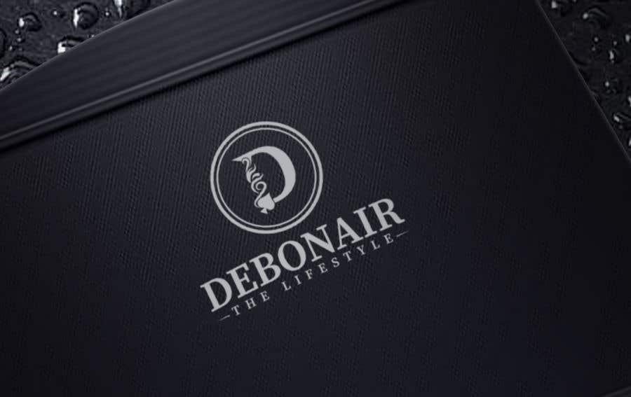 Bài tham dự cuộc thi #                                        120                                      cho                                         Debonair Logo