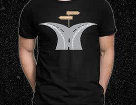 #60 untuk T shirt art creation! oleh azmiridesign