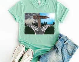#58 untuk T shirt art creation! oleh zferdush