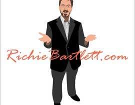#24 untuk RichieBartlett.com icon oleh BIARIN