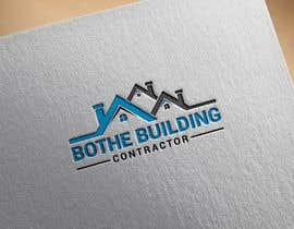 #35 for New Logo for Building Contractor af sompasaha929