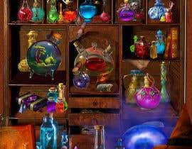 AmparoJMC tarafından Digital Illustration - Fantasy art için no 54