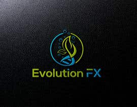#372 for Evolution FX 3d logo by mozibulhoque666