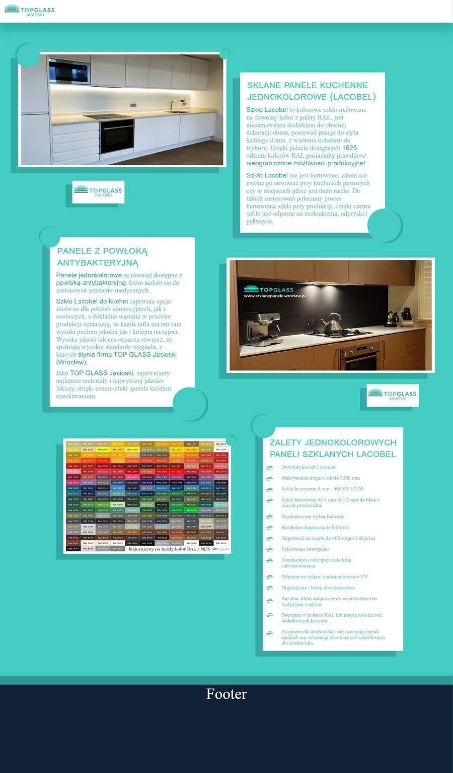 Proposition n°                                        4                                      du concours                                         Re-design website for easier UX and UI