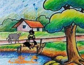 nº 35 pour PICTURE ART par erumnaz00786