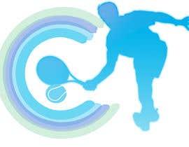Nro 123 kilpailuun Paddle  tennis mural käyttäjältä shaba5566