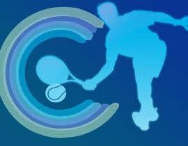 Nro 124 kilpailuun Paddle  tennis mural käyttäjältä shaba5566