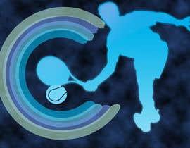 Nro 125 kilpailuun Paddle  tennis mural käyttäjältä shaba5566