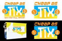 Graphic Design Entri Peraduan #59 for Logo Design for Cheap As TIX