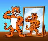 Graphic Design Entri Peraduan #38 for Turn the tiger around