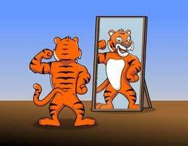 nº 24 pour Turn the tiger around par Sico66