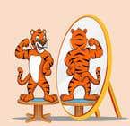 Graphic Design Entri Peraduan #34 for Turn the tiger around