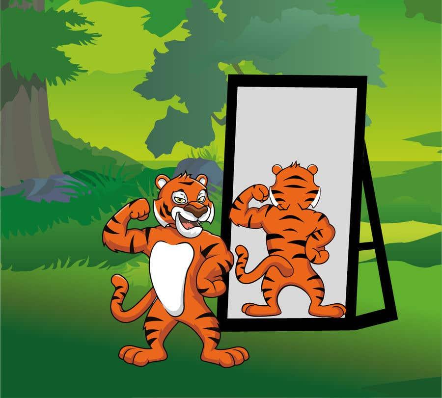 Penyertaan Peraduan #                                        37                                      untuk                                         Turn the tiger around